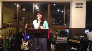 9/17 来望ごった煮LIVE yuri「希望の架橋」