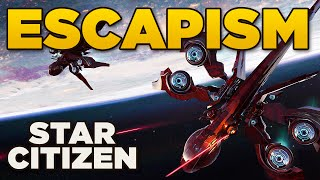 ESCAPISM | Star Citizen - The Escapist vs Chris Roberts
