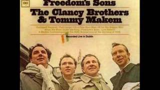 Clancy Brothers - Green in the Green