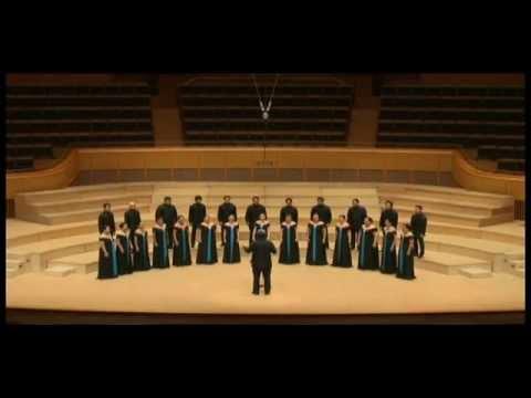 Kaisa-isa Niyan By Nilo Alcala (ATENEO CHAMBER SINGERS)