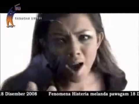 (Official MV) Nadia AF6 - Histeria