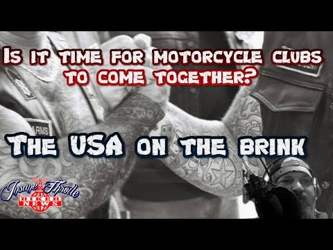 outlaw motorcycle club – Biker Rings