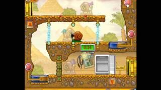 Snail Bob 3 level 16