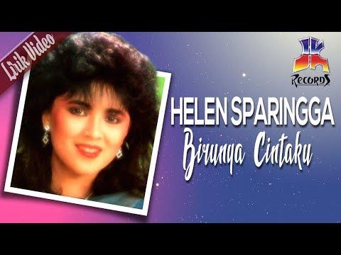 Helen Sparingga - Birunya Cintaku (Video Lirik)