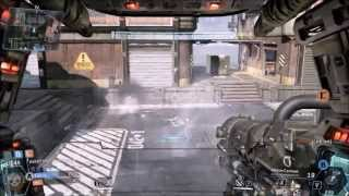 Titanfall PC Multiplayer Gameplay - Slow Motion Kills
