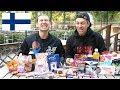 VLAD & DANIEL ÄR TILLBAKA | TESTAR FINS...mp3