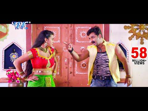 सबसे हिट गाना 2018 - पातर छितर - Patar Chhitar - Pawan Singh - Sarkar Raj - Bhojpuri Songs