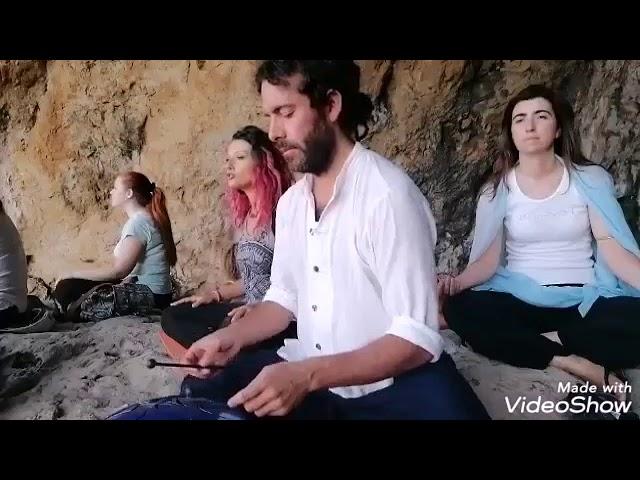 Meditazione Sonora in Grotta