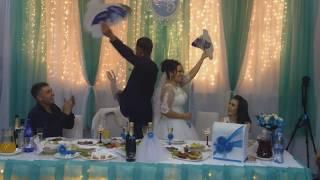 09 - Свадьба в Улан Удэ / Ресторан Карабас Барабас