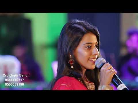 Nilavum Malarum Paaduthu | P Susheela Old Melody song by priyanka | Tamil | Lyrics