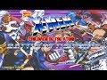 Battle of the Ports - X-Men Children of the Atom (エックス・メン チルドレン オブ ジ アトム) Show #116 - 60fps