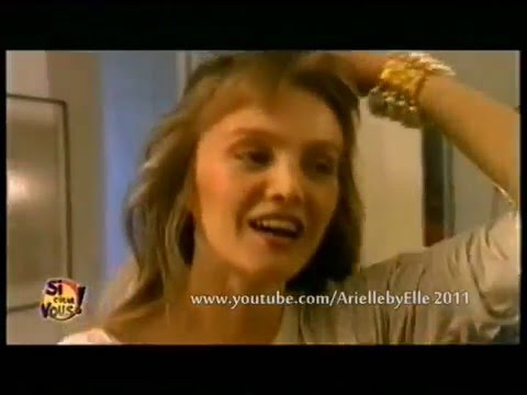 Arielle Dombasle - Surprise sur Prise