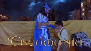 Encantadia: Ang Pangako ni Ybrahim kay Amihan