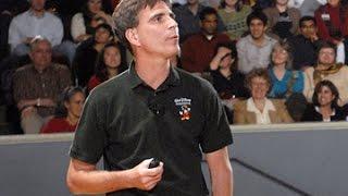 Bài giảng cuối cùng - Randy Pausch (Vietsub)