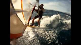 Windsurfing - La Ballena Alegre 2011 - Sant Pere Pescador - Spain (windsurfen)