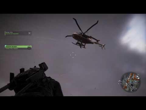 Ghost Recon Wildlands WTF Moments 1