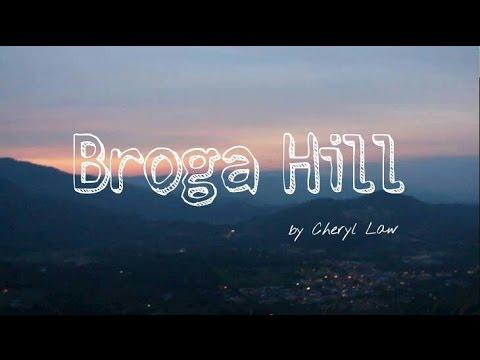 Broga Hill Vlog #1    Cheryl Law