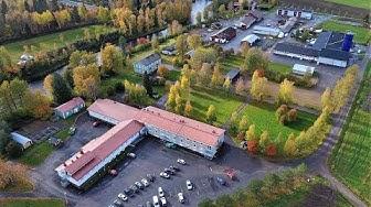 Keski-Pohjanmaan ammattiopisto, Kannuksen toimipaikka