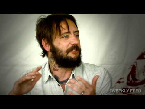 The Weekly Feed: Band of Horses