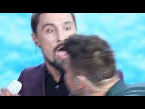Билан и Лазарев !!! что случилось ??  ПОДРОБНОСТИ !!!