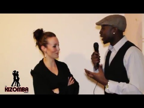 "Interview Isabelle ""Why Is Kizomba Lady Styling Important for Women?"""