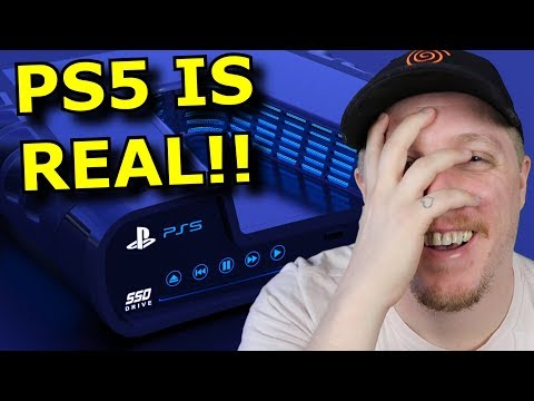 PlayStation 5 Release Date and GAMEPLAY Details!! - Ps5 News
