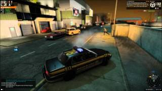APB Reloaded: The Police Files Ep13