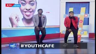 Big Ted on Spoken Word Artistry | YOUTH CAFE