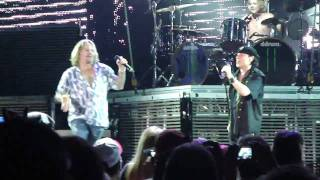 M3 Live: Scorpions with Vince Neil Another Piece of Meat