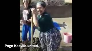 Djen djen danse kabyle