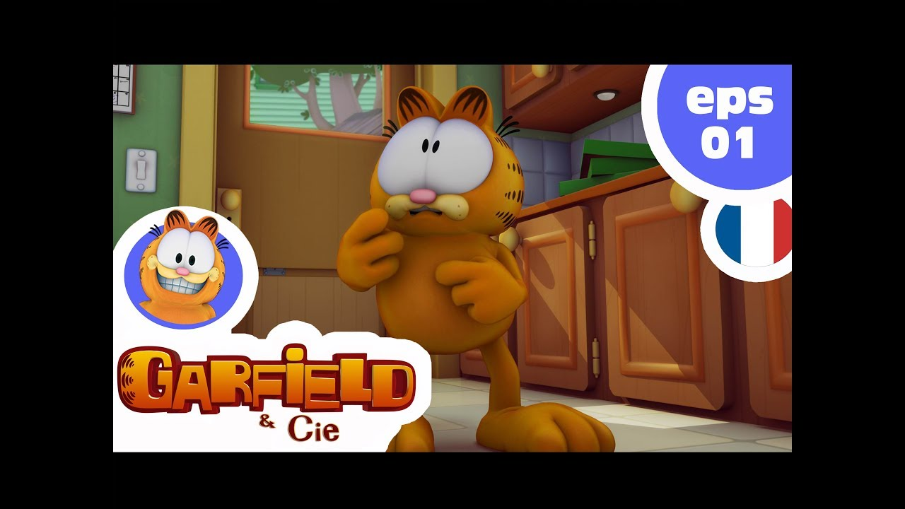 Garfield ep01 lasagne et castagne youtube - Garfield et cie youtube ...