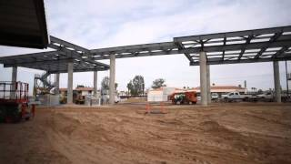 YRMC EmergencyRoom Construction Update