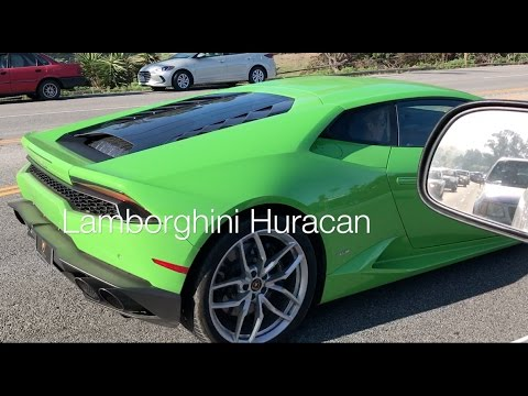 BEST CARS IN MALIBU
