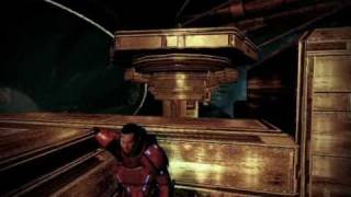 Mass Effect 2 Selbstmord Mission (Tali Romanze)