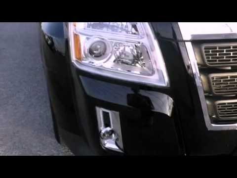 Edinburg TX Craigslist Used Cars | 2012 GMC Terrain Laredo ...