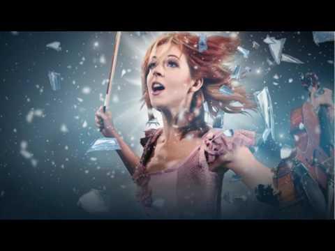 Shatter Me _ Lindsey Stirling ft Lzzy Hale Lyrics