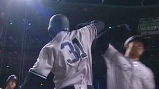 5/6/17: Hicks leads Yankees to an 11-6 victory
