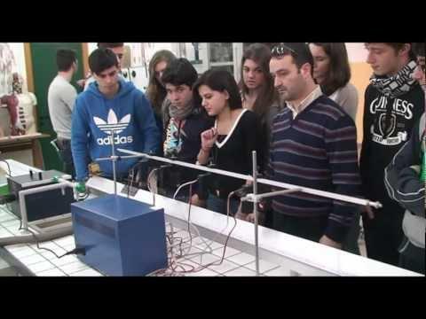 Liceo Scientifico L. Da Vinci Maglie - Orientati