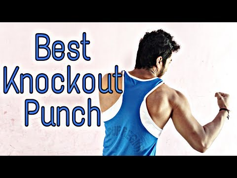 How To Hit Uppercut Punch In HIndi