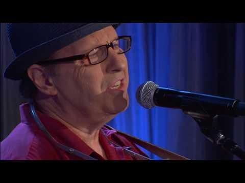Bruce T  Carroll at WNET Open Mic Night