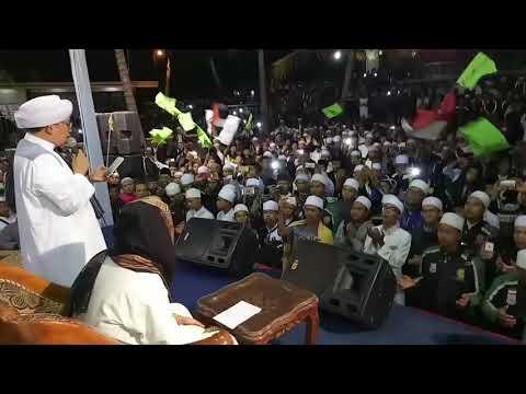 Syair Untuk Habib Bahar.. Dari KH Ahmad Salimul Apip