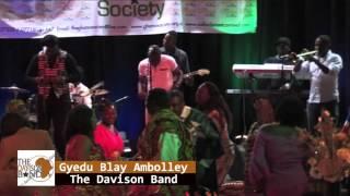 DAVISONBAND & GYEDU BLAY AMBOLLEY 1