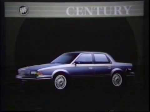 1989 Buick Fleet