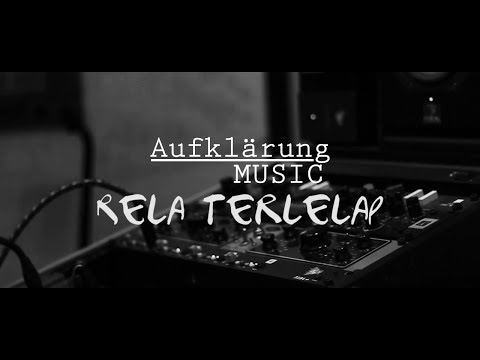 Aufklärung Music - Rela Terlelap (Official Lyric Video)