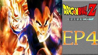 🎮🔴LIVE ] Dragon Ball Z kakarot - โหมดเนื้อเรื่อง EP 4 (จบสตรีมเที่ยงคืนตรง)🎮