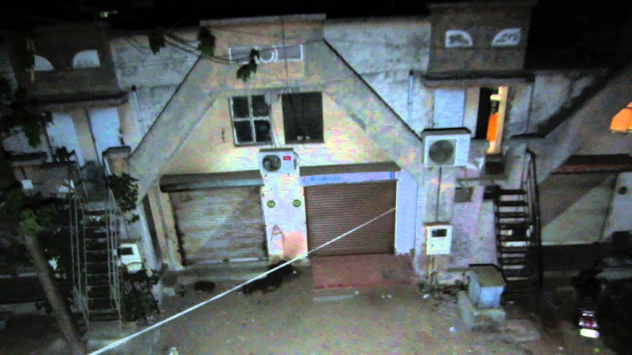 50w led flood light youtube. Black Bedroom Furniture Sets. Home Design Ideas