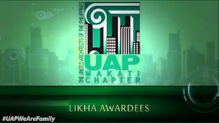 UAP, We Are Family - UAP Makati Chapter