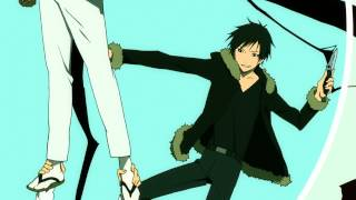 Repeat youtube video Durarara!! Ending 1