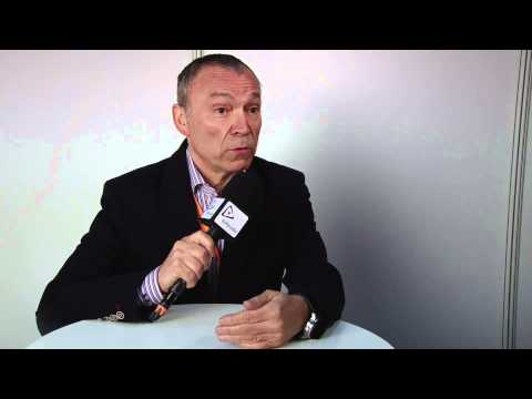 Bitoubi Genève 2014: Interview de Joaquin Carretero de l'OCAS