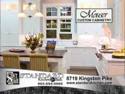 Standard Kitchen and Bath Knoxville Tennessee